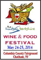The 2nd Annual Hudson Berkshire Wine & Food Festival
