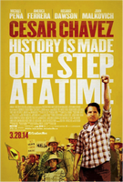 Cesar Chavez Film Screening