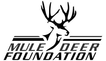 Mule Deer Foundation Bexar County Chapter Banquet