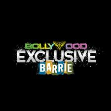 Bollywood Exclusive Barrie logo