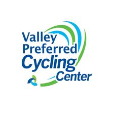 Valley Preferred Cycling Center logo