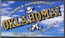 OKLAHOMA - The Great American Musical  -  All dates...