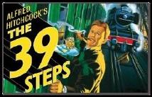 """The 39 Steps"" The Longest Running Comedy in Broadway..."