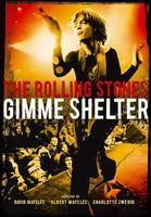 ROLLING STONES TRIBUTE: GIMME SHELTER w/ STANLEY BOOTH