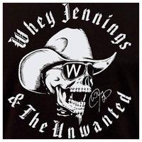 Whey Jennings