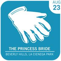 Eat See Hear The Princess Bride Outdoor Movie