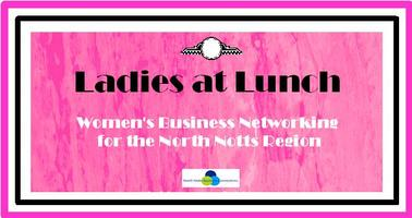 LADIES AT LUNCH BUSINESS NETWORKING - SEPTEMBER 2014