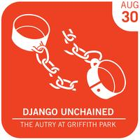 Eat See Hear Django Unchained Outdoor Movie