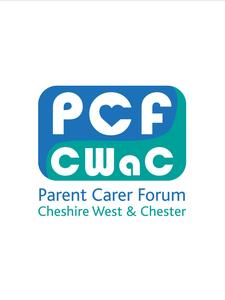 CWaC PCF Steering Group logo