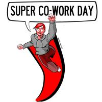 Super Cowork Day!
