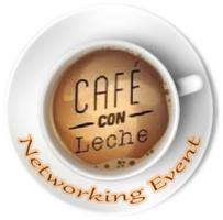 Café con Leche Networking Event with Freddie Mac,...