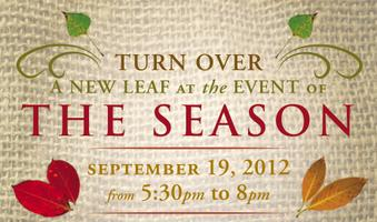 The Event of the Season: 2013 Lexus ES Premiere