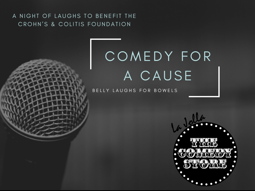 Comedy for a Cause - Charity Event - Buy Tix at Door $15