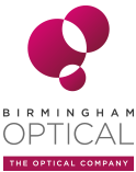Birmingham Optical logo