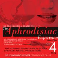 The Aphrodisiac Experience