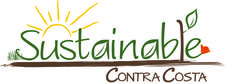 Sustainable Contra Costa logo
