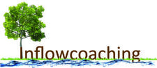 Inflowcoaching (ism Accent Mediation) logo