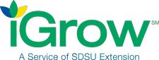 iGrow: A Service of SDSU Extension logo