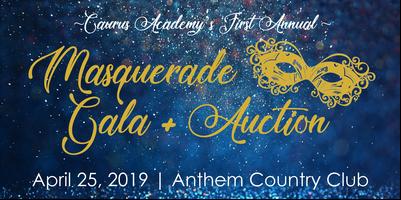 297154da58 Live Auction Masquerade Gala Tickets