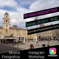 #instameetparma4: la prima mostra Instagram su #Parma...