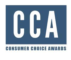 Consumer Choice Awards 2014