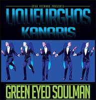 Liqueurghos Kanaris Live @ Zhivago