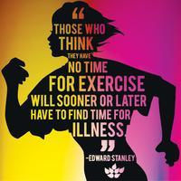 KW Wellness Day