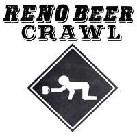 Reno Beer Crawl (Pray for Snow Party)