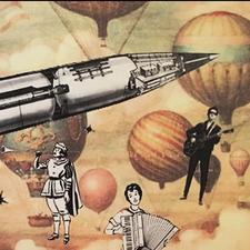 Rocket Science Room logo