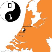 12th April CoderDojo Leiden