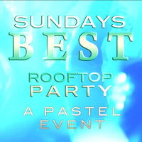 Sundays Best Roof Top Day Party