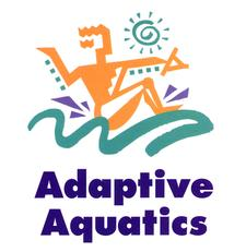 Joe Ray, Executive Director Adaptive Aquatics logo
