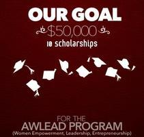 AWLEAD Program- Class of 2014 Inaugural Reception