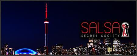 Salsa Secret Society - TORONTO