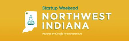 Startup Weekend Northwest Indiana | 2014-04-25 to...