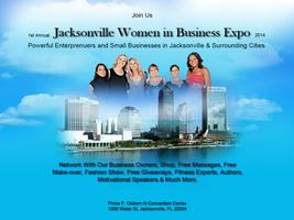Jacksonville's Women in Business Expo