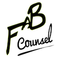 FAB Counsel  logo
