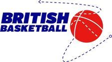 British Basketball Federation logo