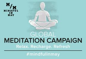 Mindful in May: Mindful Music event