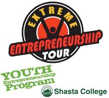 Extreme Entrepreneurship Tour at Butte College