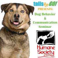 Dog Behavior & Communication Seminar (HSEP)