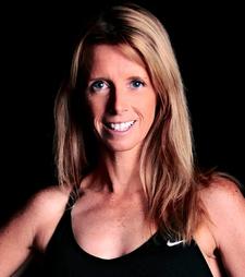 Maria Finnegan Fitness logo