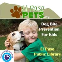 Bite Prevention for Kids (Richard Burges Library)