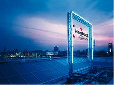 Hamburg@work GmbH [@] logo