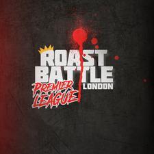 Roast Battle UK logo