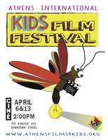 FRESH LOOK KIDS FILM FESTIVAL