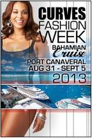 CURVES Fashion Week 2013
