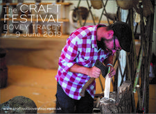Craft Festival  logo