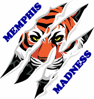 MEMPHIS MADNESS UNTAMABLE