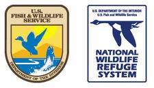 Don Edwards San Francisco Bay National Wildlife Refuge - Fremont logo
